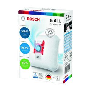 Σακούλες σκούπας Bosch BBZ41FGALL