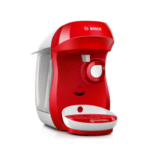 Bosch Tassimo Happy Red TAS1006