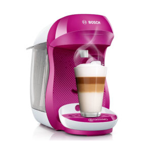 Bosch Tassimo Happy Wild Purple TAS1001
