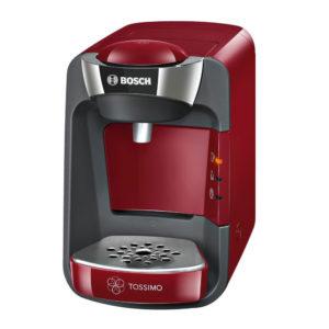 Bosch Tassimo Suny Red TAS3203
