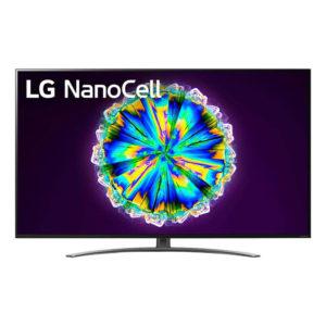 Τηλεόραση LG NanoCell 55NANO816NA
