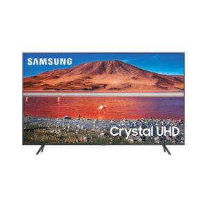 """Τηλεόραση Samsung UE43TU7172 43"""""""
