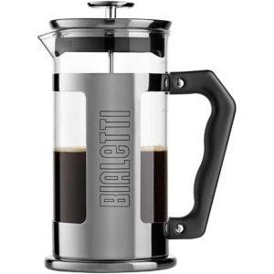bialetti-καφετιέρα-πρέσα-γαλλικού-χειροκίνη