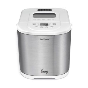 izzy-fresh-bread-αρτοπαρασκευαστής
