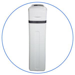 Aqua Pure ASE2 BX2 LCD 30L Αποσκληρυντής Νερού Compact