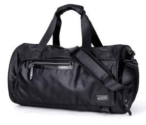 ARCTIC HUNTER Τσάντα ταξιδίου LX00005-BK, μαύρη