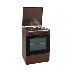 euragora-ηλεκτρική-κουζίνα-robin-bn-64b-καφε