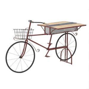 inart-τραπέζι-ποδήλατο-μεταλλικό-3-50-215-0003