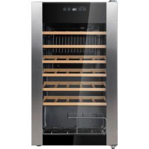 euragora-συντηρητής-κρασιών-robin-rb-125-μαυρο