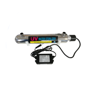 Aqua Pure UV-P30W Σύστημα Λάμπας Υπεριώδους Ακτινοβολίας