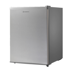MORRIS S7168SP Ψυγείο Μονόπορτο Ασημί