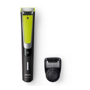 Philips OneBlade Pro Lime QP6505/20 Ξυριστική Μηχανή
