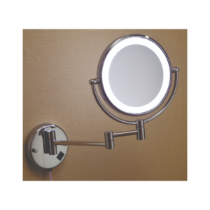 MORRIS H2159M Καθρέπτης Ξενοδοχείου με LED Φωτισμό