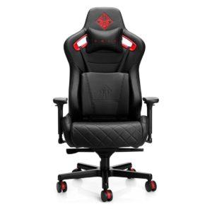 gaming-καρέκλα-hp-omen-6ky97aa-black-red