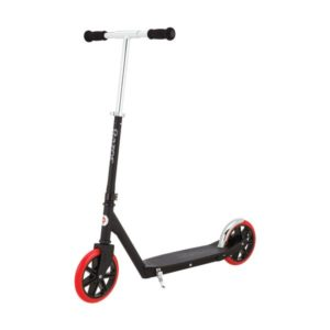 Razor Carbon Lux Black Kick Scooter