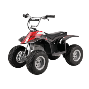 Razor Dirt Quad Black Ηλεκτρικό Scooter