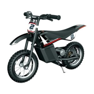 Razor MX125 Dirt Rocket Red/Black Ηλεκτρική Μηχανή