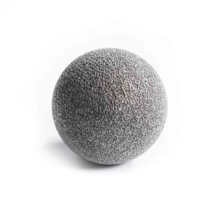 HYPERICE Relaxroll SphereX Grey Μπάλα Μασάζ