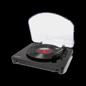 ION Classic LP Black USB Πικάπ