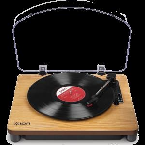 ION Classic LP Wood USB Πικάπ