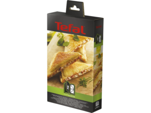 Tefal XA800212 Σετ Πλακών Τοστιέρας