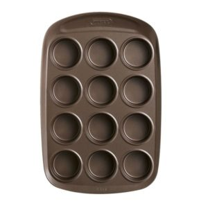 Pyrex Asimetria Φόρμα για 12 Muffins 304012