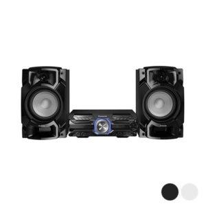 Panasonic SC-AKX320 Black Mini HiFi