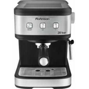 Rohnson Μηχανή Espresso R-987