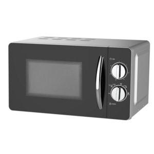 Telemax 20MX71L Φούρνος Μικροκυμάτων 20lt