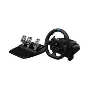 Logitech G923 PS5/PS4/PC Τιμονιέρα