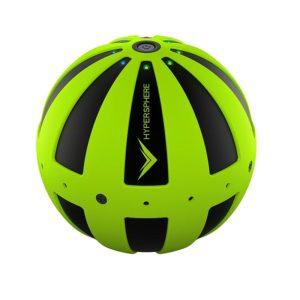Hyperice Hypersphere Vibrating Massage Ball Green