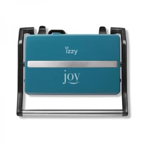 Izzy Panini Joy Blu IZ-2005 Τοστιέρα 800W