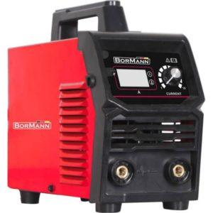 BORMANN BIW1610 Ηλεκτροκόλληση Inverter Με Ψηφιακή Ένδειξη