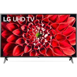 "LG Τηλεόραση 49UN711C Smart 4K UHD 49"""