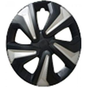 BORMANN BWC1000 Τάσια Αυτοκινήτου 14″ Black Rapide Σετ 4τμχ Carbon (025511)
