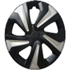 BORMANN BWC1010 Τάσια Αυτοκινήτου 1″ Black Rapide Σετ 4τμχ Carbon (025528)
