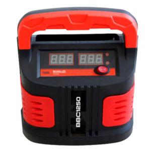 BORMANN BBC1250 Φορτιστής Αυτόματος 2A/6A/10A/15A, 12V, 250W (022503)