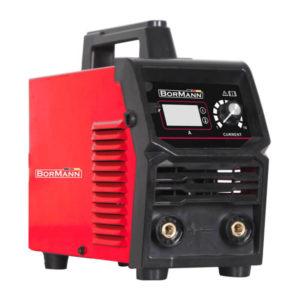 BORMANN BIW1410 Ηλεκτροκόλληση Inverter Με Ψηφιακή Ένδειξη