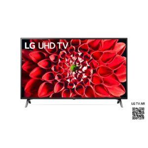 LG 55UN711C 4K UHD Smart TV