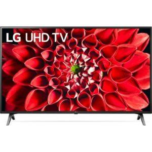 "LG Τηλεόραση 43UN711C Smart 4K UHD 43"""