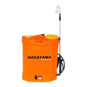 Nakayama NS1612
