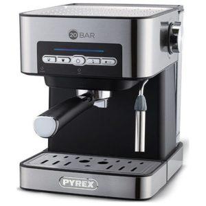 Pyrex SB-380 Μηχανή Espresso Inox (333112)