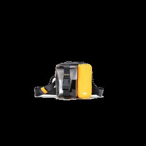 DJI Mini Bag (Black & Orange) For Mavic Mini, Osmo Pocket or Action