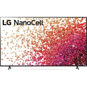 "LG 55NANO756PA Τηλεόραση Smart 4K UHD 55"""