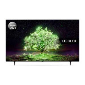 LG OLED55A16LA 4K UHD Smart OLED TV