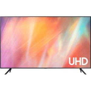 "Samsung UE55AU7172 55"" Τηλεόραση Smart 4K TV"