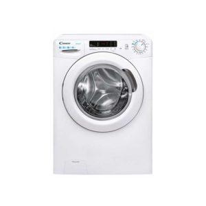 Candy Smart Cs4 1072De/1-S Πλυντήριο Ρούχων 7Kg
