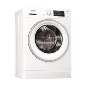 Whirlpool FWDD 1071682WSV Πλυντήριο-Στεγνωτήριο