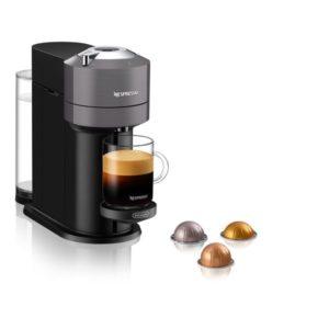 Delonghi Vertuo Next ENV120.GY Dark Grey Μηχανή Nespresso®