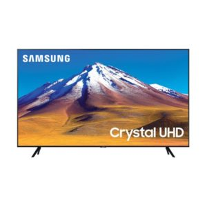 "Samsung UE55TU7092 55"" Τηλεόραση Smart 4K TV"